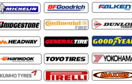 Buy Car Tyres New & Remould